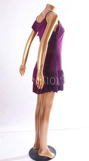 Váy tập nhảy latin