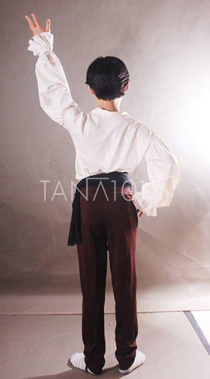 Quần áo nhảy bé trai