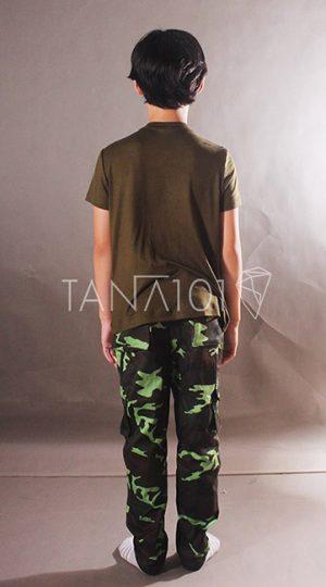 Quần áo nhảy hiphop bé trai